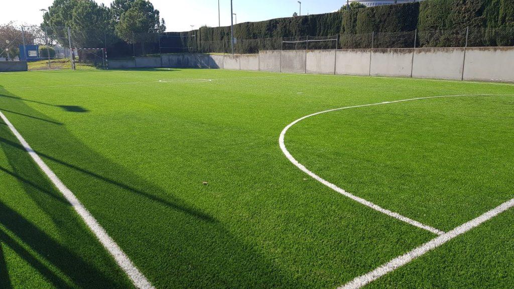 futbol artificial